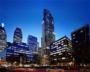 Maximizing Your Investment with Financial District Condos in Toronto 88 scott condos 08
