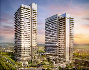 North York Condo Developments Advice for Buyers era2 bldg