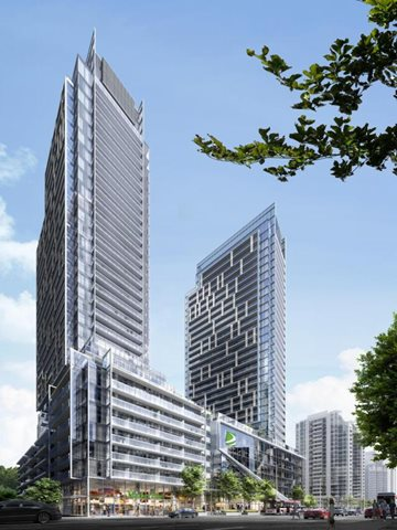 Now is the Time to Buy Prebuild Condos in North York m2m northyork