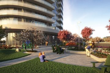 Find the Best Agent for your Etobicoke Prebuild Condo valhalla outdoor terrace 2